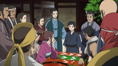 Assistir Seirei No Moribito S01E10 – 1×10 – Legendado