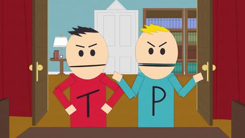 South Park - Season 18 - Episode 6: Freemium Isn't Free