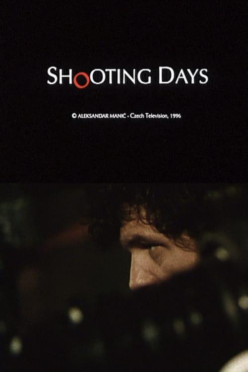 Shooting Days: Emir Kusturica Directs Underground