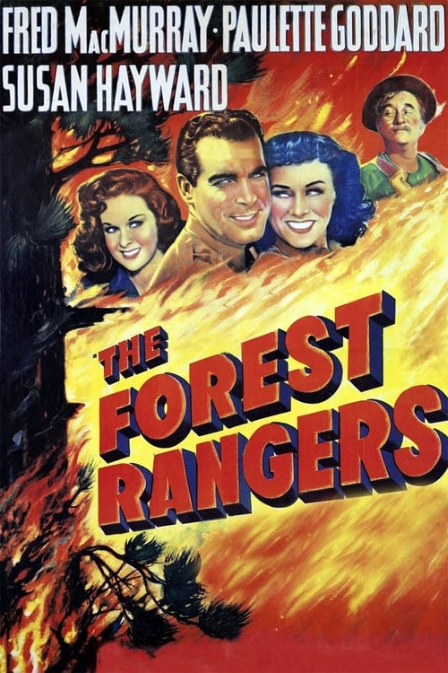 Ver The Forest Rangers Gratis