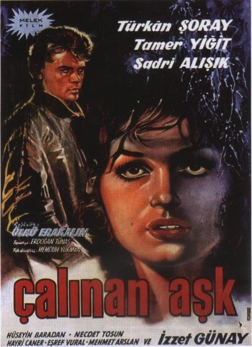 مشاهدة Çalınan Aşk في ذات جودة عالية HD 1080p