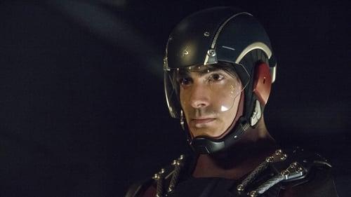 Assistir Arrow S03E15 – 3×15 – Dublado