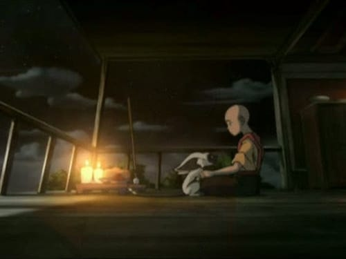 Assistir Avatar: A Lenda de Aang S03E18 – 3×18 – Dublado
