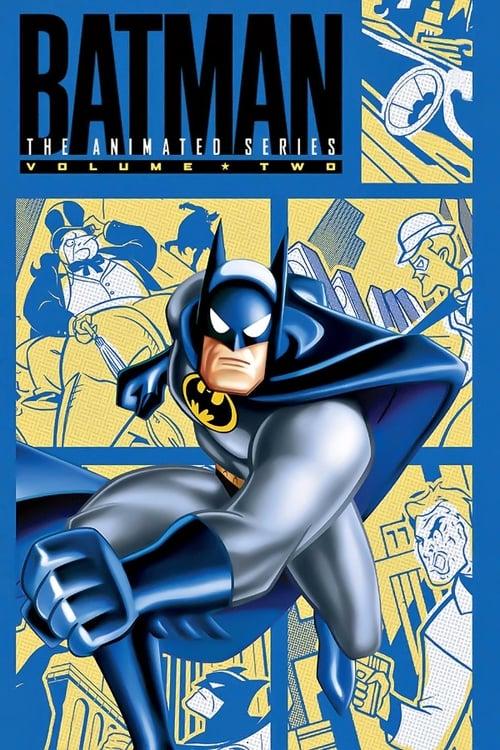 Batman: The Animated Series: Season 2: The Adventures of Batman & Robin