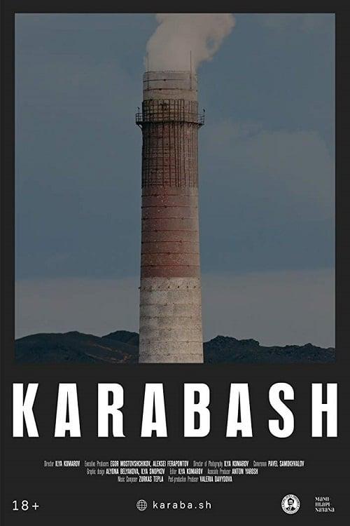 Watch Karabash Full Movie Online Now