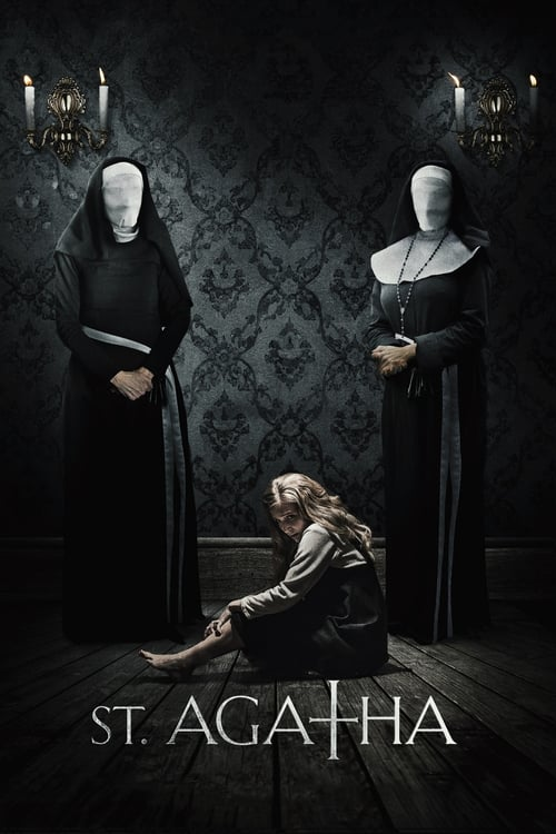 Assistir St. Agatha