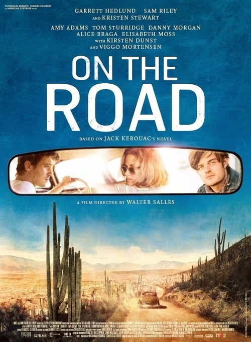 Streaming On the Road (2012) Full Movie