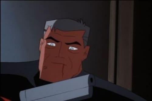 Assistir Batman do Futuro S01E01 – 1×01 – Dublado