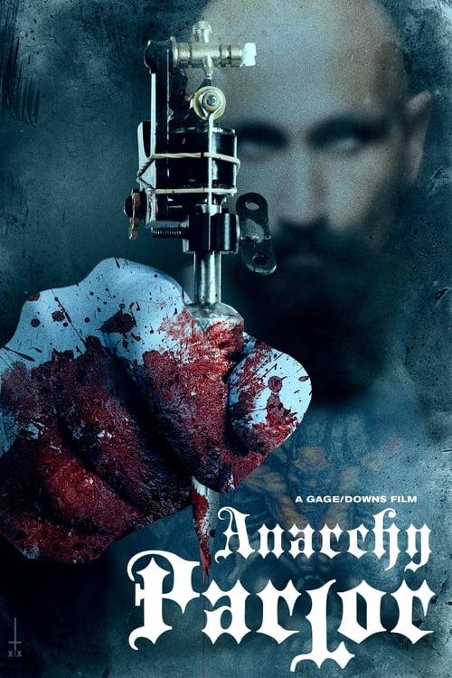 Салон анархии