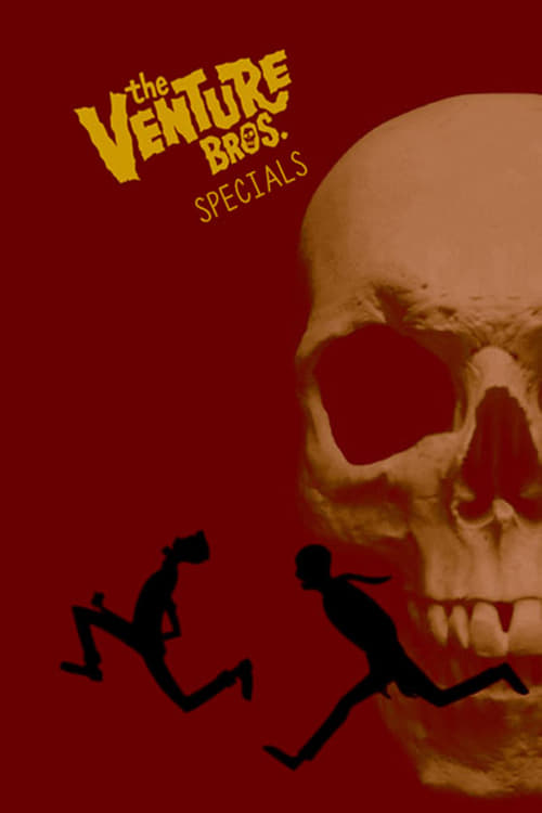 The Venture Bros.: Specials