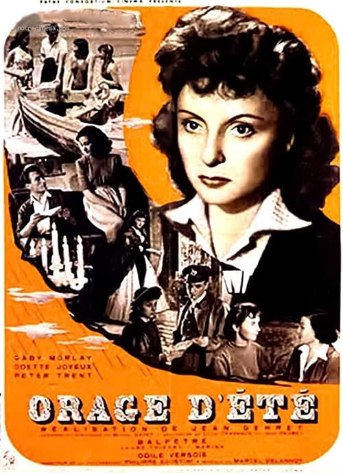 Summer Storm (1949)