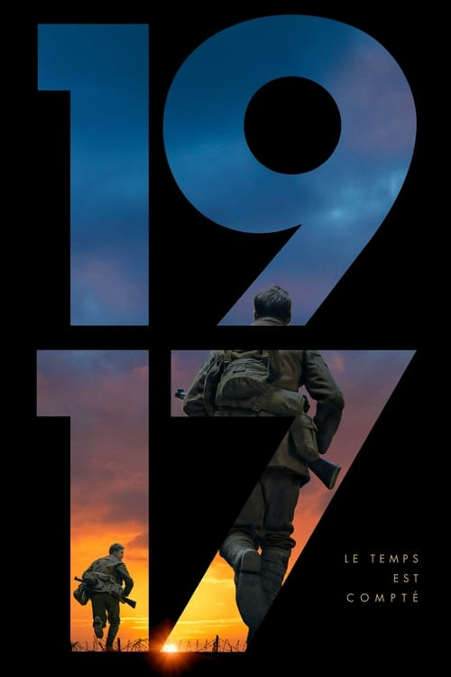 [VF] 1917 (2019) streaming