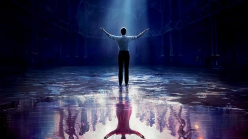 فيلم The Greatest Showman مترجم