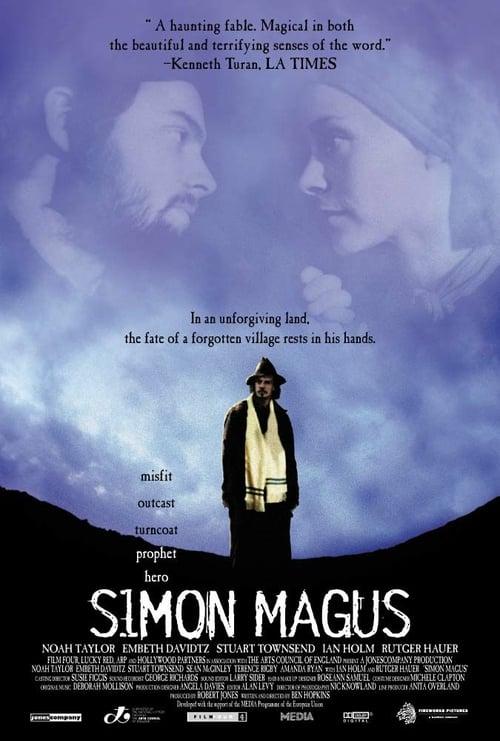 Filme Simon Magus Com Legendas Em Português