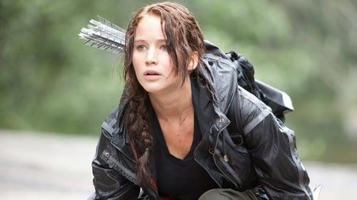 The Hunger Games (2012) Dual Audio BluRay HEVC 480p & 720p GDrive