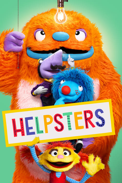 Poster von Helpsters