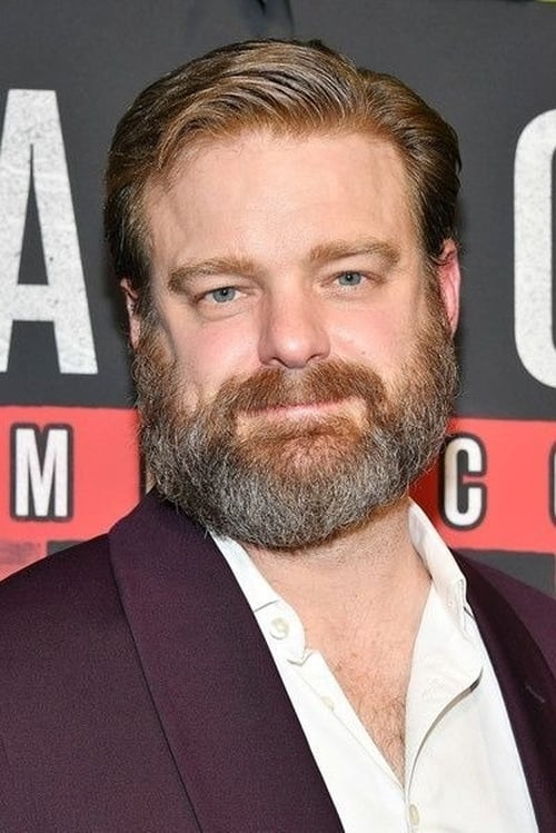 Kép: Matt Biedel színész profilképe