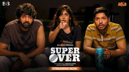 Super Over (2021) Telugu WEB-DL 720p