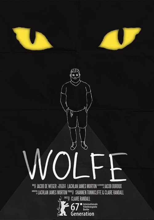 Assistir Wolfe Com Legendas On-Line