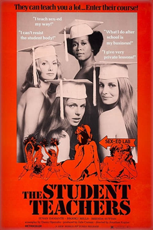 Filme The Student Teachers Online