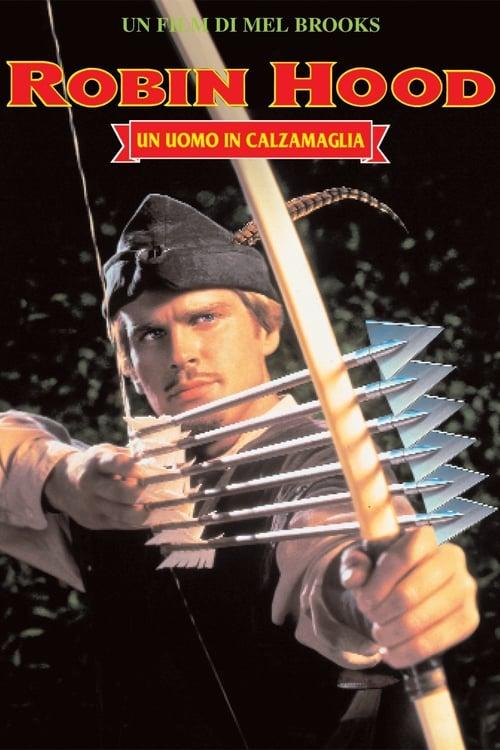 Robin Hood - Un uomo in calzamaglia (1993)