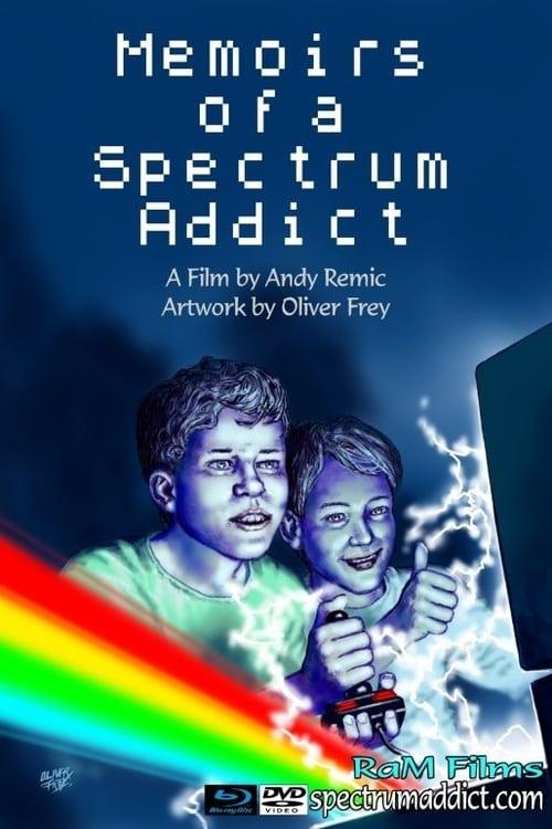 Memoirs of a Spectrum Addict (2017)