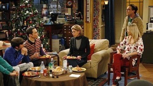 The Big Bang Theory - Season 3 - Episode 11: The Maternal Congruence