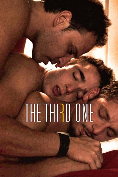 The Third One (2014) Poster