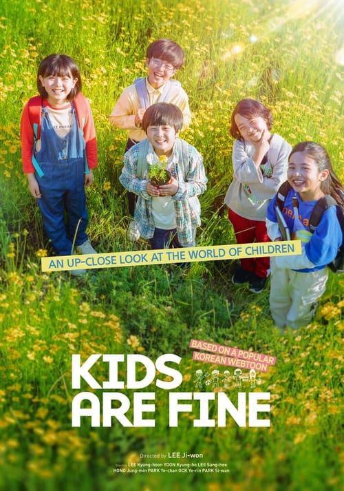 Kids are fine