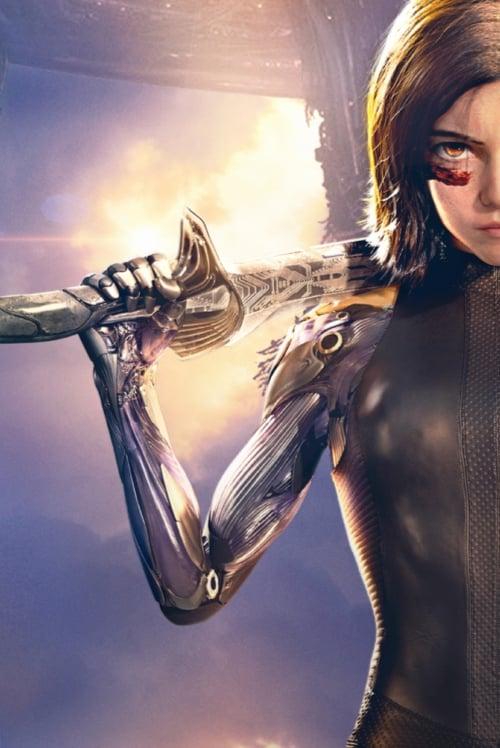 Alita: Battle Angel 2