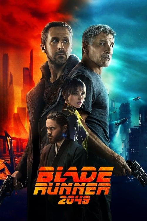 Regarder Blade Runner 2049 (2017) streaming vf hd