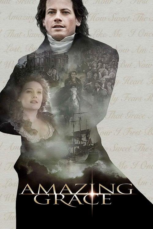 Amazing Grace (2006) Poster