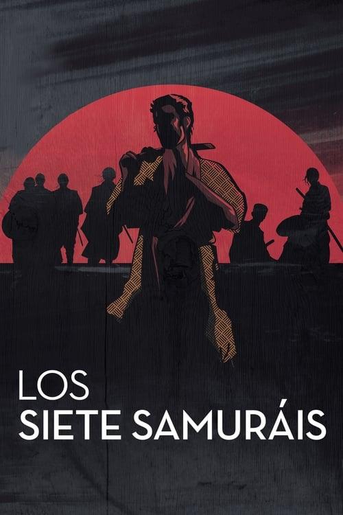 Image Los siete samuráis