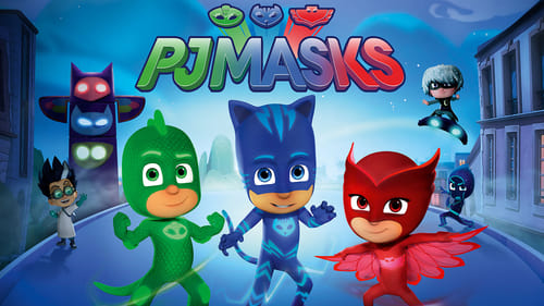 PJ Masks watch online