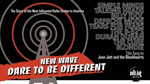 Movie Stream New Wave: Dare to be Different