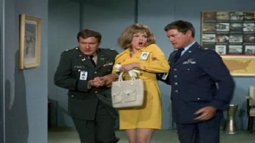 I Dream Of Jeannie 1969 720p Extended: Season 5 – Episode Jeannie's Beauty Cream