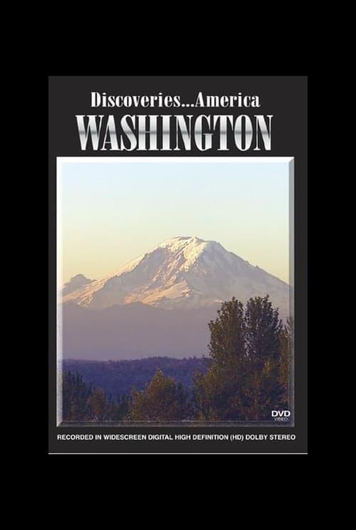 Discoveries... America: Washington poster