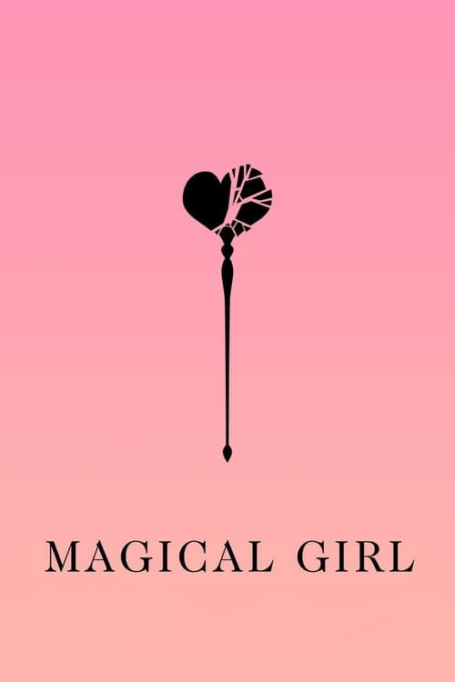 Imagen Magical Girl