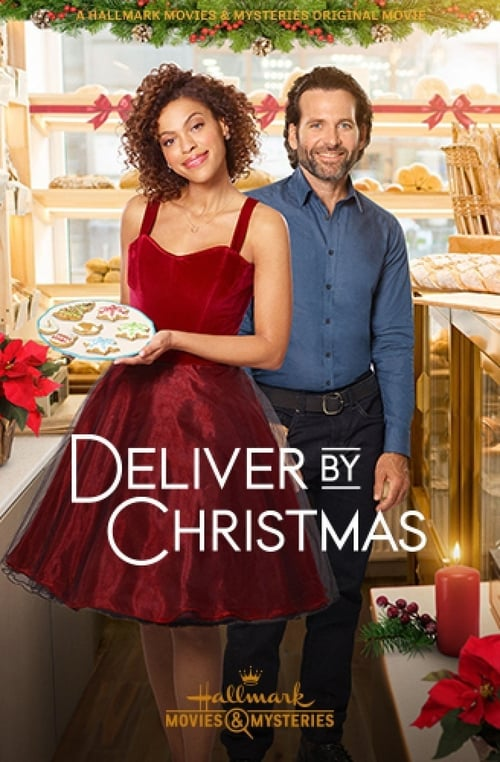 Watch TV Series online Deliver by Christmas