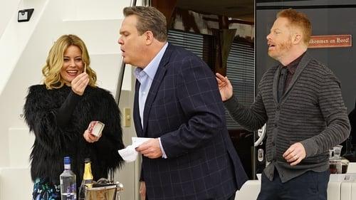 Modern Family: Season 8 – Episod Do You Believe In Magic