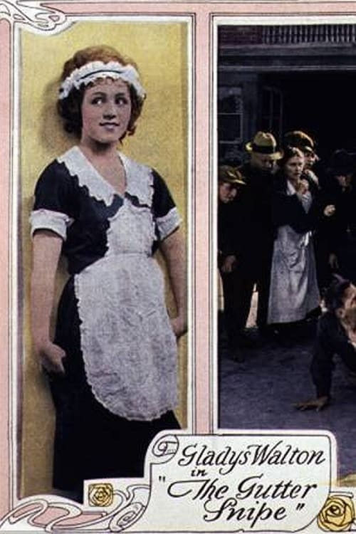 The Guttersnipe (1922)