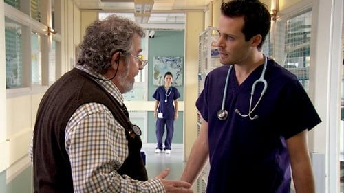 Holby City: Series 15 – Episod Spence's Choice - Part 2