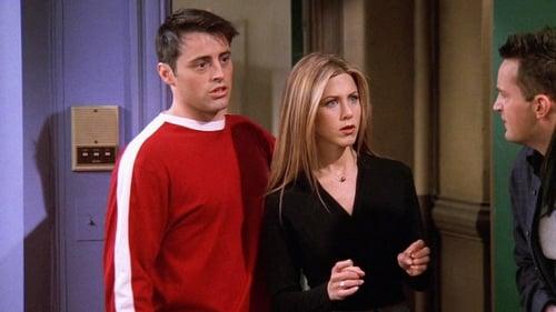 Aquele com a garota que bate no Joey