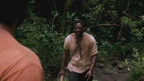 Lost - Season 2 - Episode 5: 5