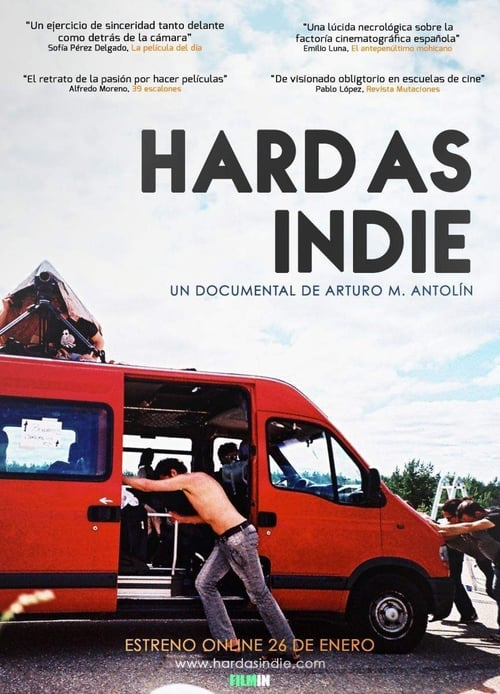 For Free Hard as Indie