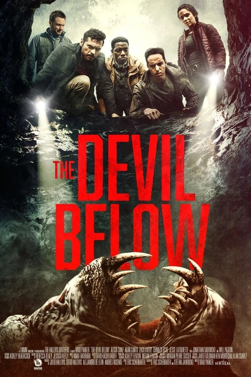 Watch Online The Devil Below And Full Download