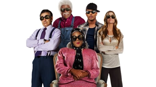 Madea's Witness Protection - Believe it or not, they know too much. - Azwaad Movie Database