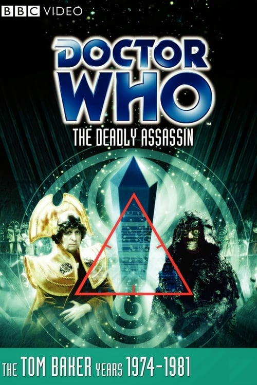 Doctor Who: The Deadly Assassin