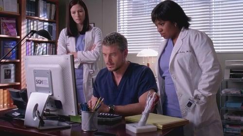 Grey's Anatomy - Season 5 - Episode 10: 10