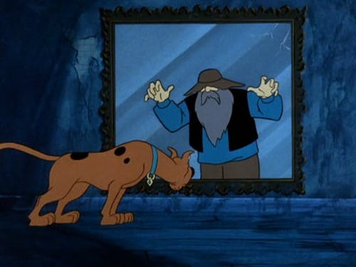 Scooby Doo Where Are You 1969 Bluray 1080p: Season 1 – Episode Mine Your Own Business